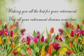 Retirement Wishes Quotes Cool Retirement Wishes For Coworker Retirement Card Messages