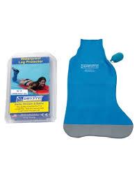 Drypro Waterproof Vacuum Sealed Half Legcast Cover Large