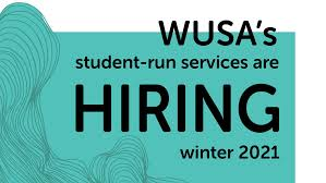 Food & beverage cashier/service associate. A Pay Day That Makes A Difference Waterloo Undergraduate Student Association University Of Waterloo