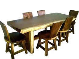 medium size of solid wood round dining table with 6 chairs kuba oak and extending real