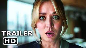 THE FLIGHT ATTENDANT Trailer (2020) Kaley Cuoco New Series - YouTube