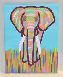 painting ideas acrylic canvas elegant easy canvas painting ideas for