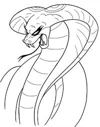 Small Picture snake coloring pages for preschoolers IMG 815624 Gianfredanet