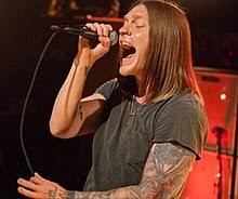 Brent Smith - Wikipedia