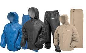 Frogg Togg Rain Gear Size Chart Pro Lite Rain Suit Frogg Toggs