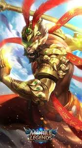 The story of Mobile Legends hero part 9 #Sun The Monkey King — Steemit