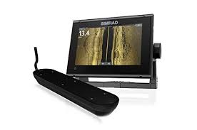 Simrad Go7 Xsr 7 Inch Fishfinder Radar Display Active Imaging 3 In 1 Transducer C Map Pro Charts Installed