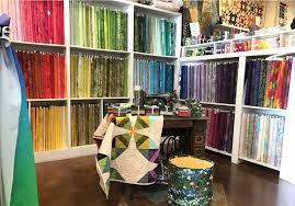 Austin Fabric: Keep Quilting Weird - Suzy Quilts & Honey-Bee-Quilt-Store-Austin-Fabric Adamdwight.com