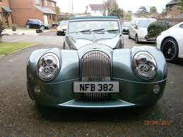 used morgan aero cars for pistonheads 11