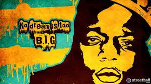 no dream is too b i g streetball