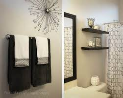 ... Projects Idea White Bathroom Decor 12 Image Detail For Black Bedroom  Ideas Of Black Home Design ...