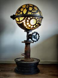 stunning lighting. Inspiring Floor Jamie Young Steampunk Lamp Uk Industrial Image Of For Ideas And Style Nsyd Lamps Stunning Lighting Antique Fixtures Wall Pendant Pics James