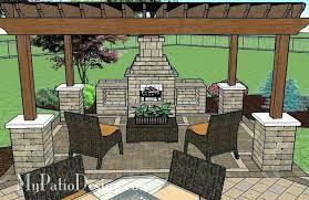 interesting patio ideas for backyard backyard patio design plans backyard patio design plans patio with pergola