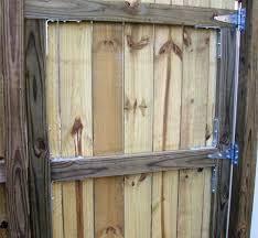 horizontal wood fence gate. Horizontal Wood Fence Gate
