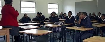 umyezo wama apile combined school