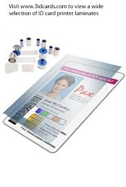 More Durable For Cards 3id Id Lamination Management - Secure Using