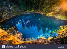Tamolitch blue pool Cliff Tamolitch Blue Pool Mckenzie River Oregon Cascade Mountain Range Alamy Tamolitch Blue Pool Mckenzie River Oregon Cascade Mountain Range
