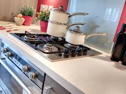 Kitchens With White Granite White Granite Countertops Hgtv
