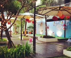 Small Picture Wedding Decoration Wedding Decoration Outdoor Jakarta