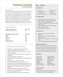 truck driving resumes 7 truck driver resume templates pdf doc free premium