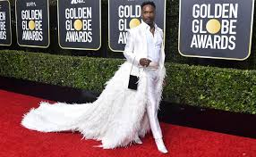The first major red carpet of 2020 unfolded in style at the beverly hilton sunday evening, as the stars arrived at the 77th golden globe awards to celebrate the best of last year's tv and film. Golden Globes 2020 The Red Carpet In Pictures Bbc News