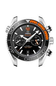 Planet Ocean 600m Omega Co Axial Master Chronometer Chronograph 45 5 Mm