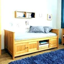 Queen Size Bed With Drawers Beds With Drawers Under Them Beds With ...