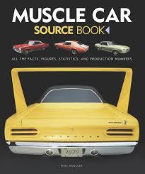 Muscle Car Source Book by Juan Maria - issuu