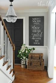 27 cozy and simple farmhouse entryway d cor ideas digsdigs