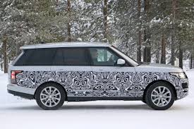 2018 land rover facelift. wonderful rover advertisement in 2018 land rover facelift