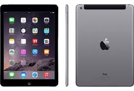 apple ipad air 2 julkaisu