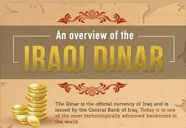 sterling currency group releases new infographic on i dinar