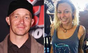 Pro skateboarder Neal Hendrix, 45, is suspended amid sexual abuse ...