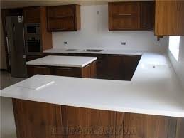 pure acrylic solid surface pure white white marble kitchen countertops