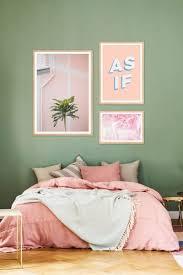 Ein schrank im schlafzimmer ist platzsparender als ein separater schrankraum. Schlafzimmer Farben Wirkung Tipps Ideen Bilder Glamour
