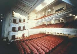 Greensburg Palace Theater Seating Chart Project List