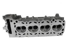 Toyota Hiace 1RZ Engine Cylinder Head 1101-75012 For 1rz Engine ...