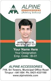 Id Cards Templates Free Downloads Company Id Card Template Multipurpose Free Psd Techshopsavings Info
