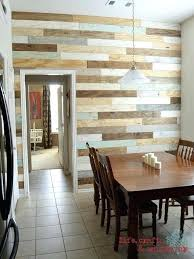 wooden accent wall inspirational ideas for accent walls to make any room in the home or wooden accent wall