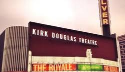 Kirk Douglas Theatre Culver City Ca Tickets Schedule