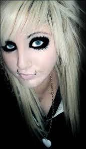 emo makeup andy biersack makeup emo makeup tutorial goth hair emo hair