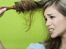 применение ампул для волос