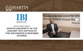 <b>Martin</b> University | Indianapolis | Higher Education
