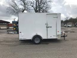 2017 cargo craft 7x12 enclosed cargo trailer texas custom 2017 cargo craft 7x12 enclosed cargo trailer