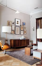 Pictures Retro Modern Style The Latest Architectural Digest