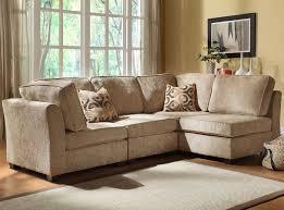4 piece fabric modular sofa ashley furniture signature design