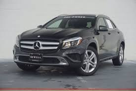 Gla250's of this generation consist of the same major mechanical parts with only minor variations from year to year. Used 2016 Mercedes Benz Gla 250 Wdctg4eb0gj208291 For Sale Houston Tx