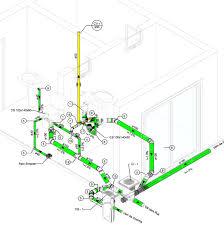 projeto de esgoto projeto elétrico padrão de edificação comunitária do tipo centro comunitário, com um único pavimento, composta de um salão, um banheiro, adaptado para portadores de necessidades especiais (pne) cadeirantes e um ambiente de cozinha com churrasqueira, com um total de 25,00 m². Am Braga Engenharia