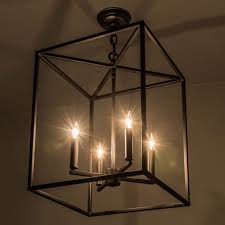 Portfolio Fiore 4-Light Aged Copper Wrought Iron Chandelier would look  great in master closet