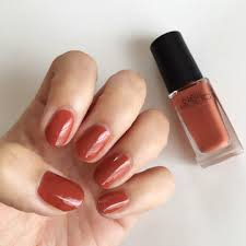 この色の名前は何nail Holic渾身のなんともいえないカラーに釘付け